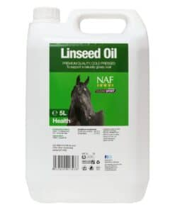 NAF Linseed Oil - Image