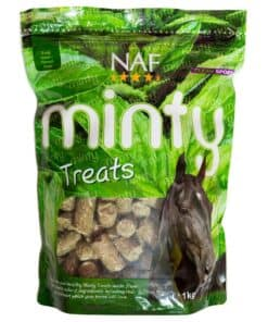 NAF Minty Treats - Image
