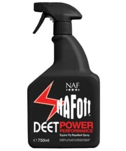NAF Off Deet Power Performance - Image