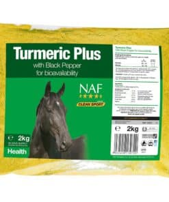 NAF Turmeric Powder Plus - Image