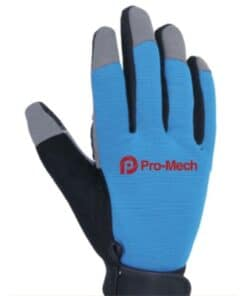 Promech General Workwear Blue - Image