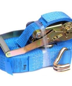 Ratchet Strap C/w Claw & Hook - Image