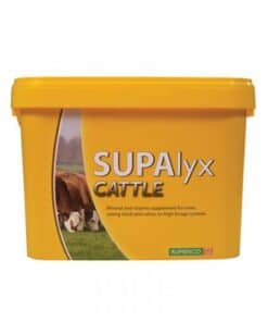 Supalyx Cattle Bucket - Image