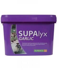 Supalyx Garlic Bucket - Image