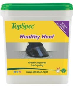 Topspec Healthy Hoof Supplement - Image