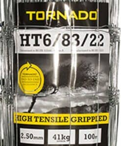 Tornado Ht6/83/22 Grippled Stockfence - Image
