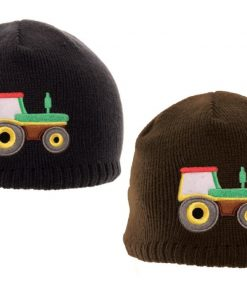 Childs tractor hat - Image