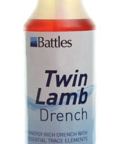Battles Twin Lamb Drench - Image