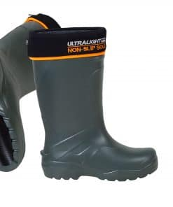 Leon Boots Parlour Non Slip Welly boots - Image