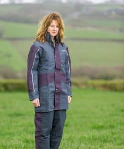 Stormforce Ladies Parka - Image