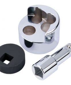 "1/2"" Sq. Dr. Heavy Duty Stud Extractor - Image"
