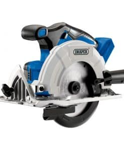 Draper D20 20V Brushless Circular Saw - Bare - Image