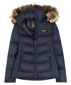Musto Burghley Quilted 2in1 Jacket - Image