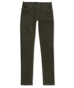 Musto Country Trousers - Forest Green