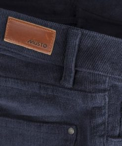 Musto Country Trousers - True Navy