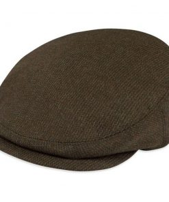 Musto Technical Tweed Cap - Image