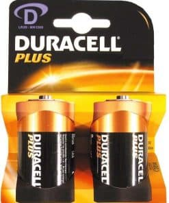 Duracell Alk Battery - Image