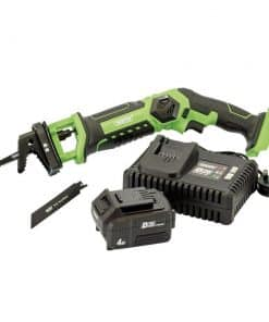 Draper D20 20V Pruning Saw with Battery & Fast charger - Image
