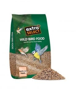 Extra Select Sunflower Hearts - Image