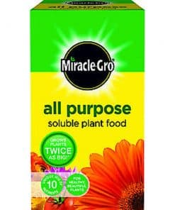 Miracle Gro All purpose plant food - Image