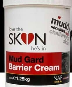Natural Animal Feeds Naf Ltshi Mud Gard Barrier Cream - Image