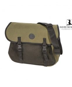 Canvas Game Bag By David Nickerson - Image