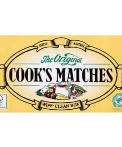 Cooks Matches - Image