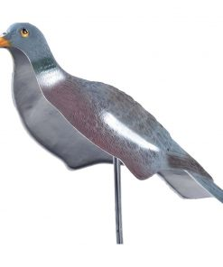 High Detail Pigeon Shell Decoy - Image