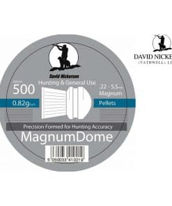 Magnum point pellet by David Nickerson - Image