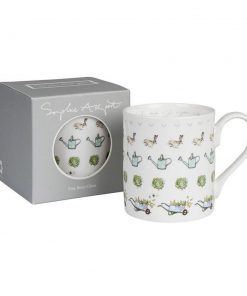 Sophie Allport Catch Me If You Can Mug - Image