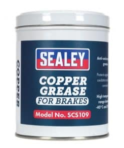 500g Copper Grease Tin - Image