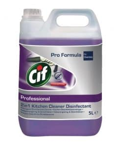 Cif 2in1 Disinfectant - 5L - Image