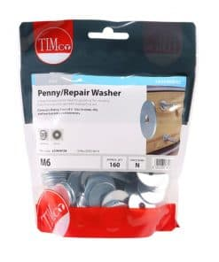 Penny Repair Washer - Image