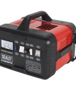 Sealey Battery Charger - Image
