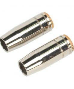 Sealey Conical Nozzle MB25/36 - Pack of 2 - Image