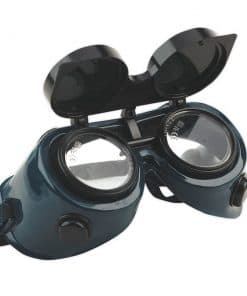 Sealey Gas Welding Goggles with Flip-Up Lenses - Image
