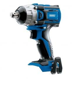 """D20 20V Brushless Mid-Torque Impact Wrench, 1/2"""" Sq. Dr., 250Nm (Sold Bare) - Image"""
