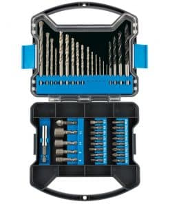 Drill Bit And Accessory Kit (41 Piece) - Image