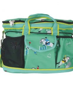 Hy Equestrian Competition Ready Grooming Bag - Image