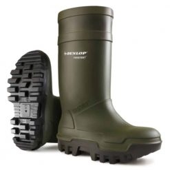 Dunlop Purofort Thermo+ S5 Sty Welly - Image