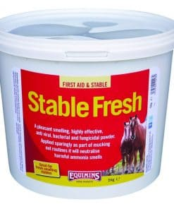 Equimins Stable Fresh Dry Bed Disinfectant Powder 5kg - Image