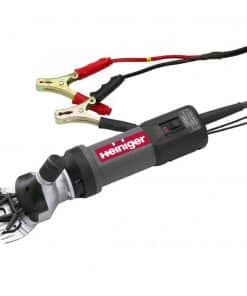 Heiniger 12v Sheep/dirty Cattle Clipper - Image