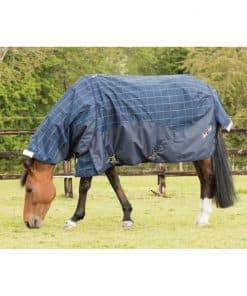 Mark Todd Turnout Rug Lightweight Combo - Image