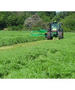 Limagrain Monarch Grass Booster Grass Seed - Image