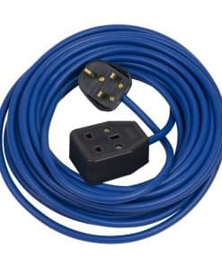 Sealey Extension Lead 14m 240V 13A 1.5mm² - Image