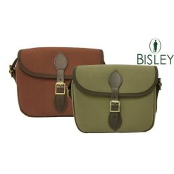 Canvas Cartridge Bag QuickLoad By Bisley 100 - Image